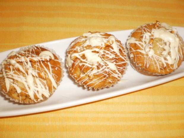Salzgebäck-Muffins - Rezept - Bild Nr. 5