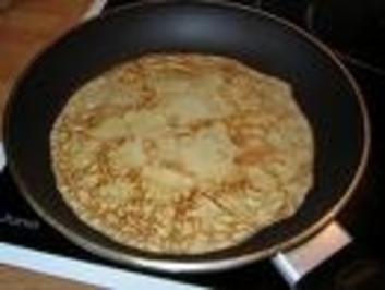 Rezept: Pfannkuchen