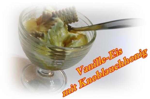 Knoblauchhonig - Rezept - Bild Nr. 4