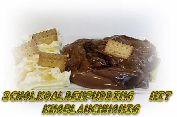 Knoblauchhonig - Rezept - Bild Nr. 5