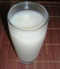Rezept: Hafermilch
