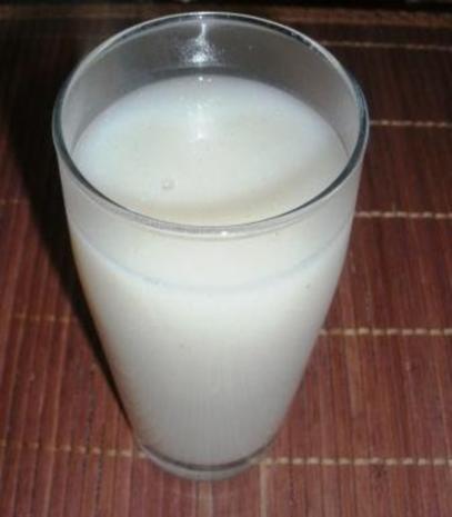 Hafermilch - Rezept