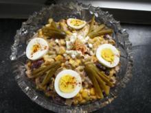 """Rindfleisch-Salat  """" nach Schwiegermutter- Art"""" - Rezept"""