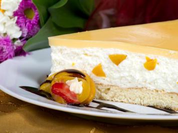 Rezept: Solero-Torte