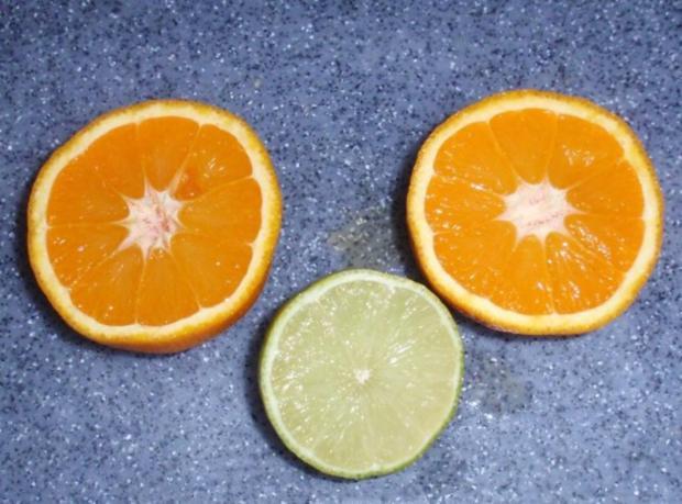 Fruchtiger Thunfisch-Nudelsalat - Rezept - Bild Nr. 9
