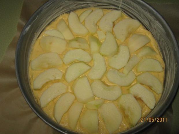 Streuselkuchen mit Apfel - Rezept - Bild Nr. 6
