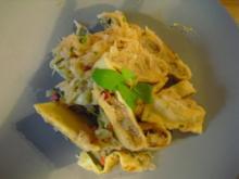 Sauerkraut Pfanne - Rezept