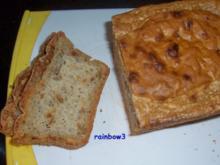 Backen: Dinkel-Zwiebel-Brot - Rezept