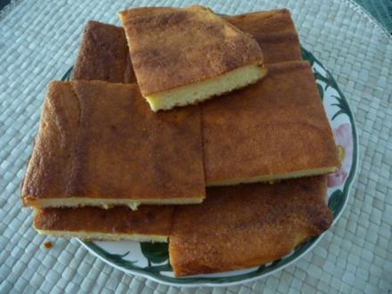 Kuchen : Backen frei nach Schnautze... - Rezept