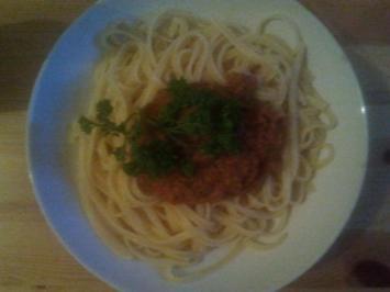 Tomatenpesto / Pesto Rosso - Rezept
