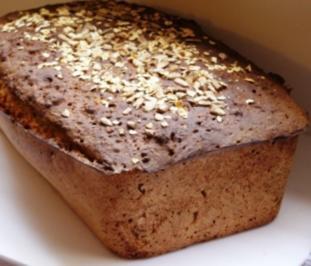 Honig Kuchen - Rezept