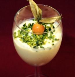Rezept: Orangen-Mascarponecreme (Andrea Kempter)