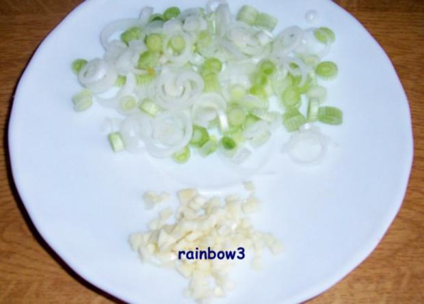 Kochen: Gemüsesuppe - Rezept - Bild Nr. 2