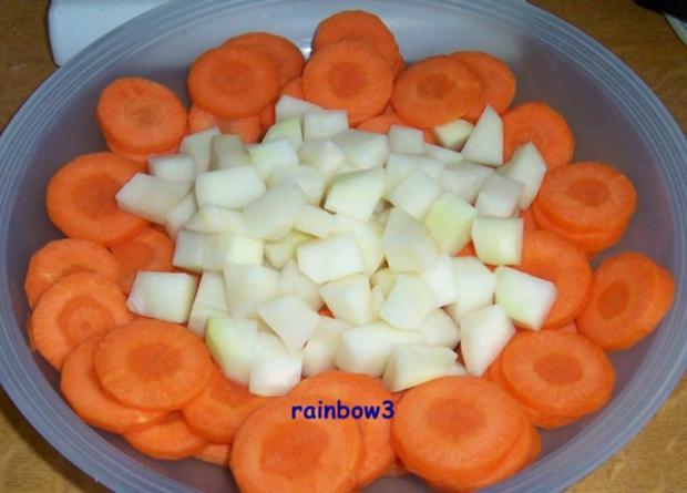 Kochen: Gemüsesuppe - Rezept - Bild Nr. 3