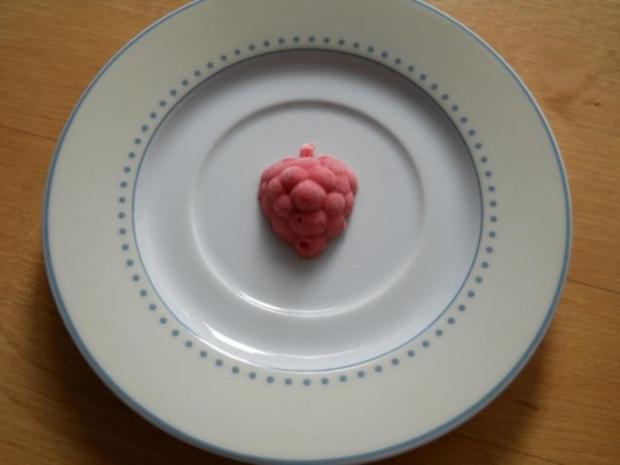 Erdbeer Schnittlauch Eis - Rezept - Bild Nr. 3