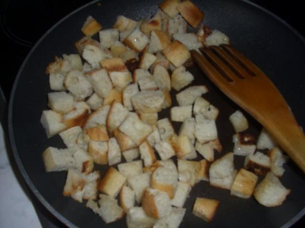 Brot-Auflauf - Rezept - Bild Nr. 4