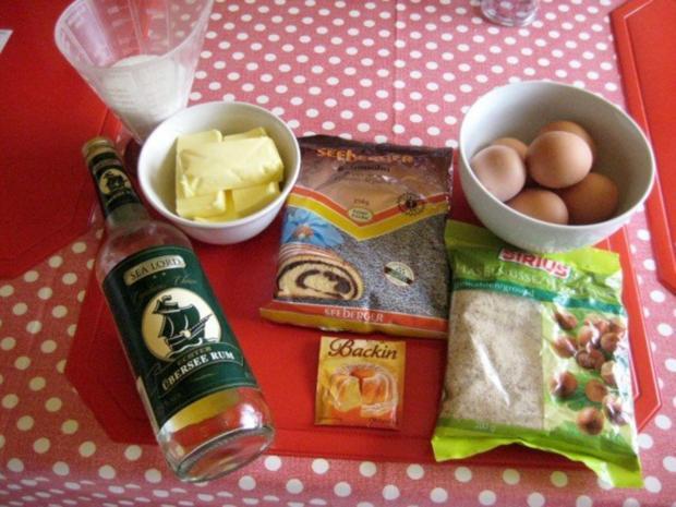 Saftiger Mohnkuchen - Rezept - Bild Nr. 2