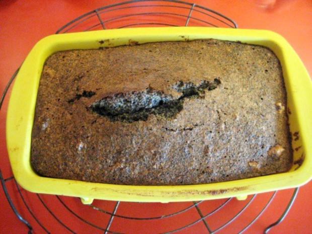 Saftiger Mohnkuchen - Rezept - Bild Nr. 10