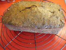 Saftiger Mohnkuchen - Rezept