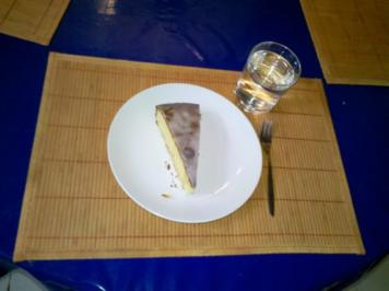 Kuchen: Limettenkuchen mit Pistazien - Rezept