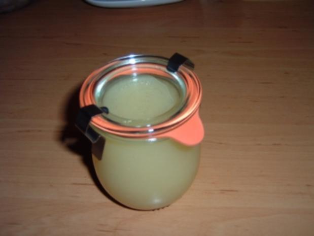 Babybrei Apfel-Birnenmus - Rezept
