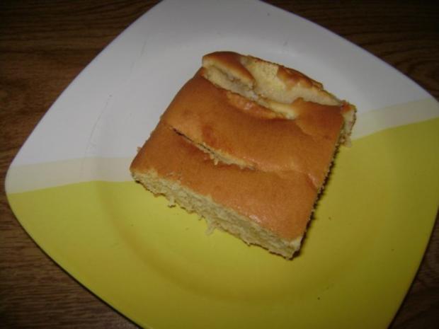 Schneller Apfelkuchen - Rezept - Bild Nr. 8