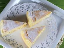 Großmutters feine Käse-Sahne-Torte - Rezept - Bild Nr. 2