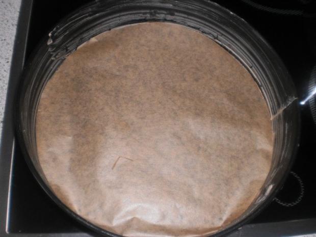 Mohn-Torte im Marzipanmantel - Rezept - Bild Nr. 4