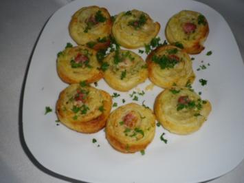 Bratwurst - Snacks - Rezept