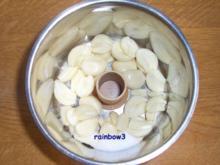 Gewürz: Knoblauch-Paste - Rezept
