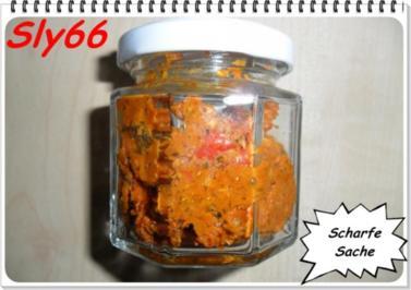 Soßen:Sambal Oelek Nr:2 - Rezept