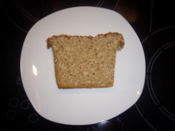 Rezept: Brot: Buttermilchbrot