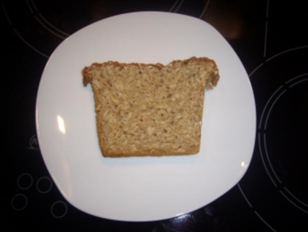 Brot: Buttermilchbrot - Rezept