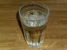 Vodka-Zitron - Rezept