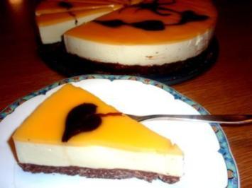 Torte: Eierlikör-Cremtorte - Rezept