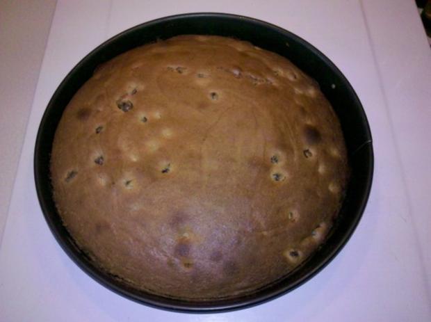 Kuchen: Cranberry-Kuchen! - Rezept - Bild Nr. 5