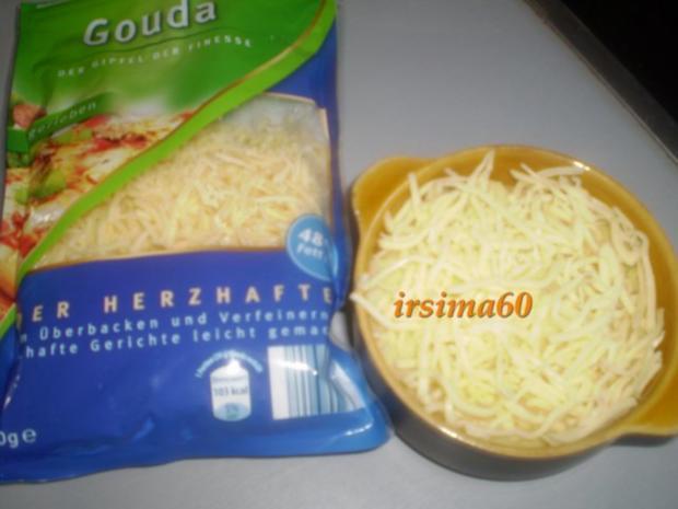 Kartoffelpüree überbacken - Rezept - Bild Nr. 2