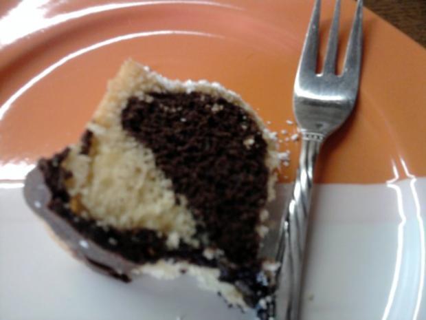 Mini-Marmorkuchen - Rezept - Bild Nr. 2
