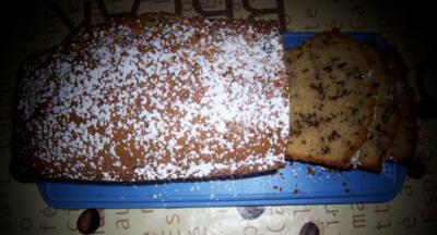 Backen: Dinkel-Schoko-Joghurt-Kuchen - Rezept