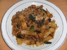 Fleisch: Schweinefleisch, chinesisch - Rezept