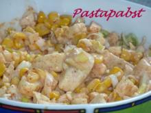Mais-Lauch-Salat - Rezept