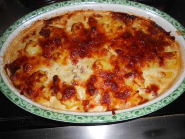 Feiner Kartoffelauflauf a la Mela! - Rezept - Bild Nr. 8
