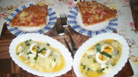 Irenes- schneller-  Fantasie - Salat - Rezept