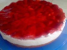 Bärchen`s Erdbeere - Rezept