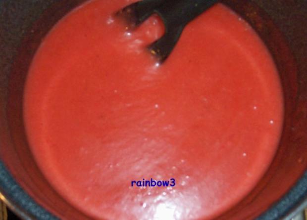 Einmachen: Erdbeer-Ananas-Kokos-Marmelade - Rezept - Bild Nr. 3