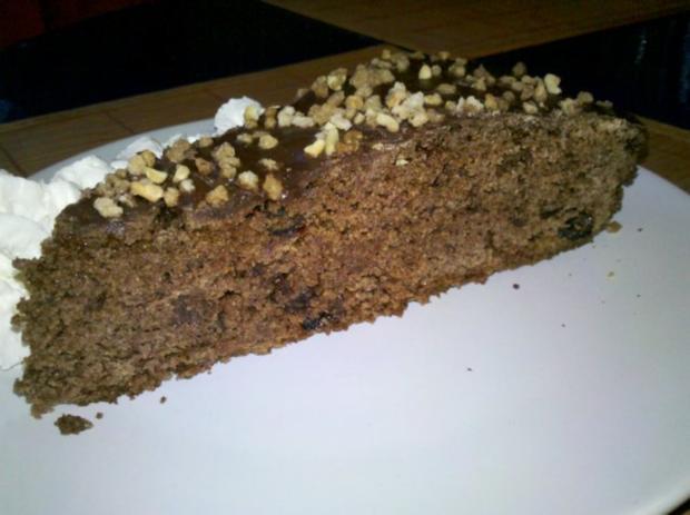 Kuchen: Nutella-Kuchen - Rezept - Bild Nr. 8