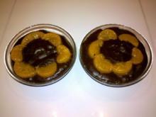 Nachtisch: Schoko-Pudding in meinem praktischen Stil! - Rezept