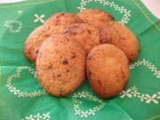 Schoko-Cookies - Rezept
