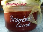 Brombeer-Curd - Rezept