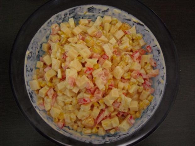 Käsesalat - Rezept - Bild Nr. 2